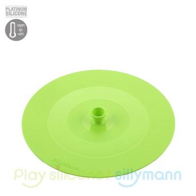[실리만] 실리콘 다용도 덮개 - 국(17.5cm) WSK353