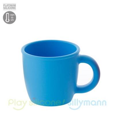 [실리만] 실리콘 어린이 컵 WSB260