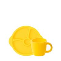 실리만 어린이 식판세트 3호 (식판-컵)