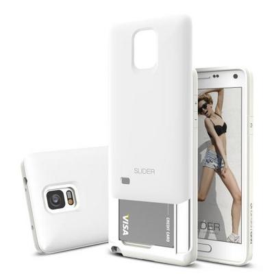 DESIGNSKIN SLIDER - Galaxy Note4