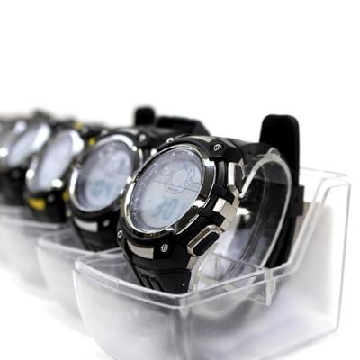 멀티 디지털 손목시계