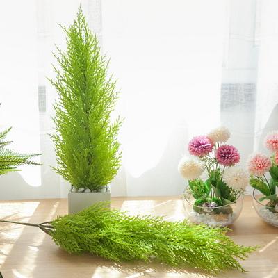 뉴율마 중 60cm 조화 장식 인테리어 소품 식물 FAIBFT