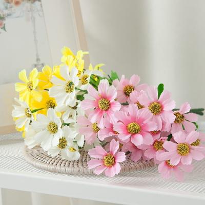 베이직코스모스부쉬o 33cm 조화 꽃 소품 장식 FAIAFT