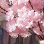 프리미엄벚꽃가지 105cm [조화]