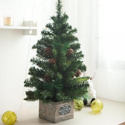 고급믹스솔방울철재화분트리 60cm 트리 나무 TRHMES