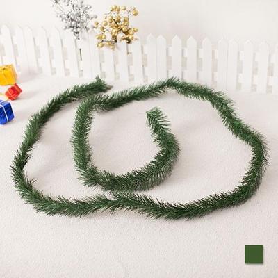PVC모루 9x400cm 트리 모루 크리스마스 TRMBLS