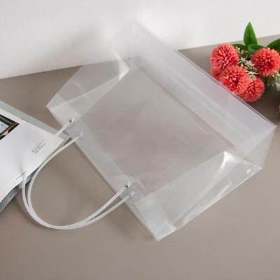 PP백 직사각 특대 DIY 쇼핑백 포장 선물 재료 FDIYFT