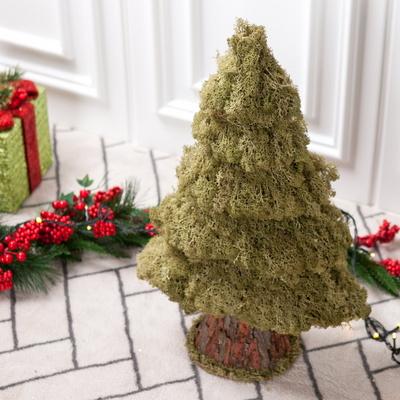 스칸디아모스마운틴트리 54cm 크리스마스 장식 TRHMES