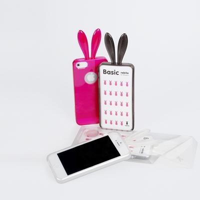 rabito Basic 아이폰 5 Black
