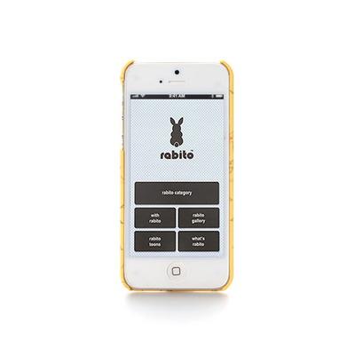 rabito DFF 01 for 아이폰5
