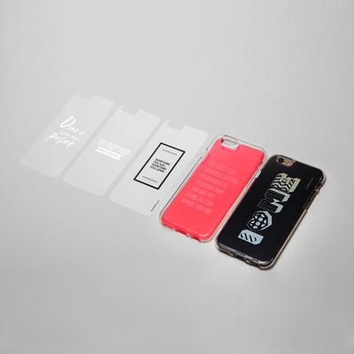 아이폰 6 lnlayer set 4 text set 2 [케이스별도]