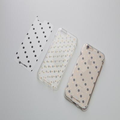 아이폰 6 lnlayer set 6 dots set1 [케이스별도]