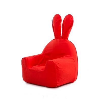 라비또체어 커버 rabito chair small - solid red