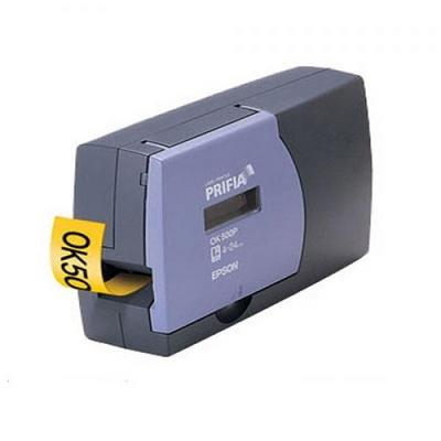 PC연결형 엡손 라벨프린터 OK500P (최대 24mm가능)