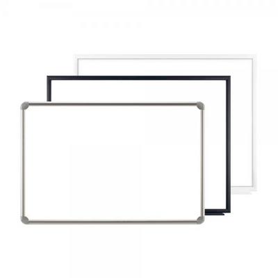 화이트보드 [일반/자석] 500×700mm / 몰딩선택가능
