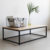 팰리 2라인 R02 철재 4인용 소파 테이블
