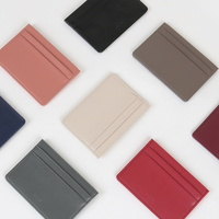 D.LAB JY Simple card holder - 4 colors