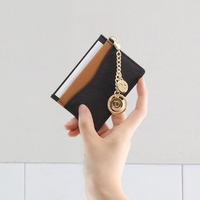 D.LAB K3 Simple Card Wallet - 6 Color
