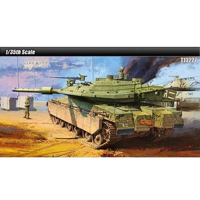 1-35 메르카바 Mk IV LIC밀리터리 탱크프라모델