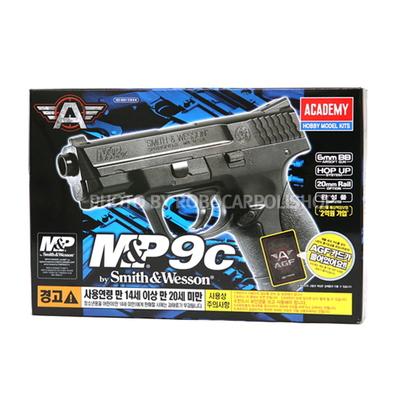 (아카데미과학)MP9C by Smith Wesson 비비탄총