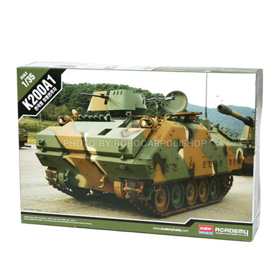 1-35 K200A1 한국형 보병 전투장갑차(AC13292)