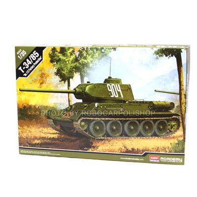 1-35 러시아 중전차 T-34 85 112 공장(AC13290)