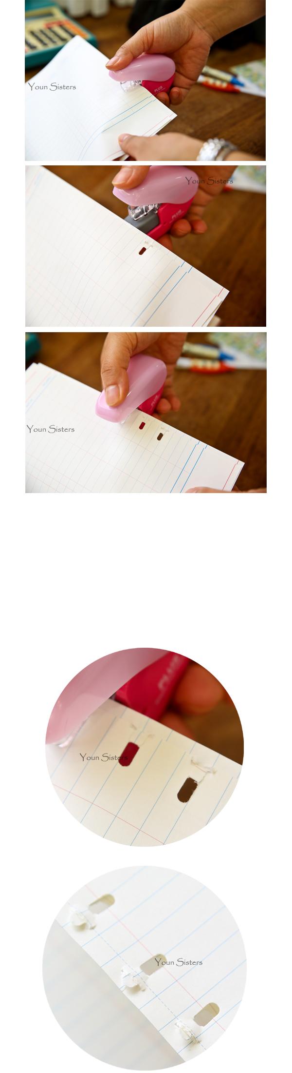 플러스스테플러9,400원-윤자매네디자인문구, 오피스 용품, 스테플러, 침없는 스테플러바보사랑플러스스테플러9,400원-윤자매네디자인문구, 오피스 용품, 스테플러, 침없는 스테플러바보사랑