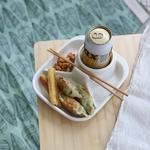 일본이노마타-바베큐사각디쉬