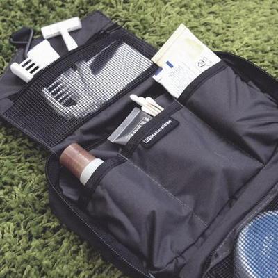 네이쳐하이크 여행용 세면가방 세면백 여행 캠핑 가방 파우치