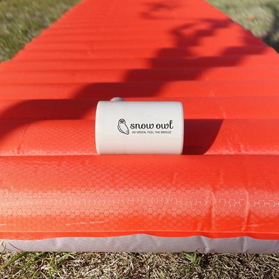 마이크로 에어펌프  휴대용 USB충전 매트 침대 튜브 펌프 캠핑 공기주입기 물놀이용품