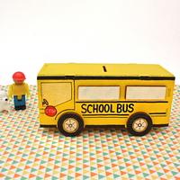 에코저금통만들기-버스