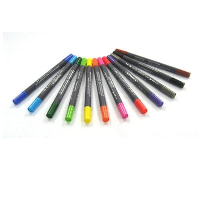 패브릭 펜 (염색펜)