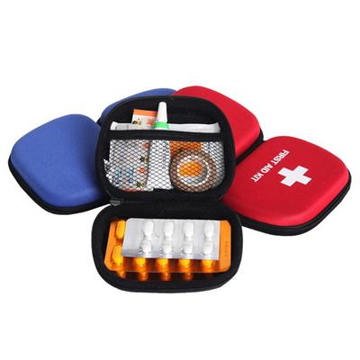 EVA 휴대용 응급용품 파우치 3종택1