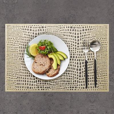 클림트 사각 식탁매트 2종 택1
