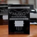 A4 25장 고급 반광택 인화지 뮤제오 실버랙 Museo Silver rag(하드케이스없음)