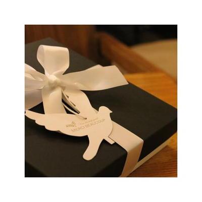 아이씨엘 초콜릿박스-white bird(16구)