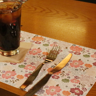 Table paper mats-ver1