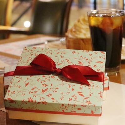 아이씨엘 초콜릿 박스 - Red (9구)