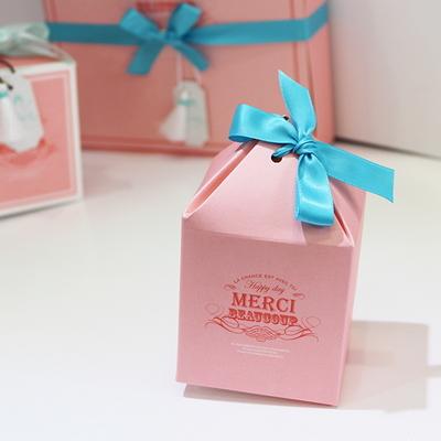 아이씨엘 삼각 - lovely pink 2set