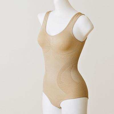 마사지웨어 바디 올인원 +Slimup 보정속옷+