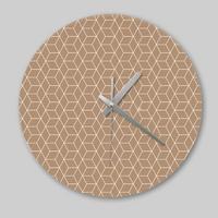 디자인 시계 북유럽 스타일 WC610