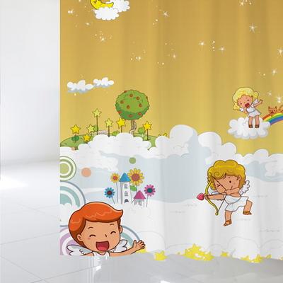 샤워 커튼 키즈 샤워커튼 ksc 10