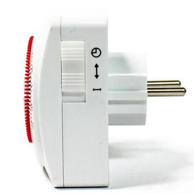 세광전자 - 24시간 타이머콘센트(SK-24H-101)