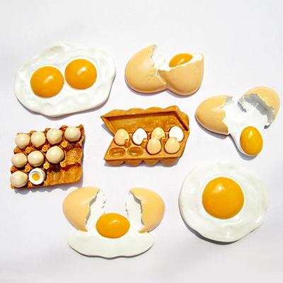 계란이왔어요5p랜덤마그넷 자석 인테리어 소품