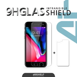 아이폰8-7플러스 인프랜져블 9H 글라스쉴드에어 충격방지 액정보호필름