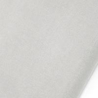 단색 벽지시트지 캔버스 라이트그레이 (GP-11140)