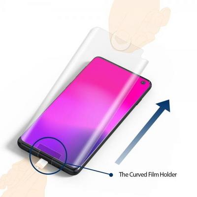 아라리 갤럭시S10 액정보호필름 퓨어 3D풀커버