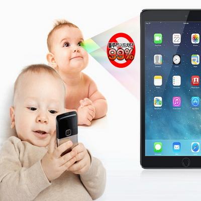 태블릿 시력보호필름 -아이패드 미니2 (레티나 공용)