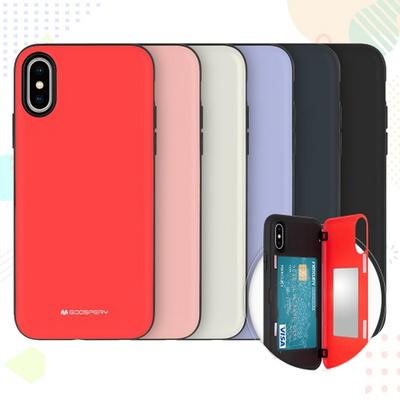 머큐리 마그네틱 도어범퍼 -LG X6 2019 (X625)