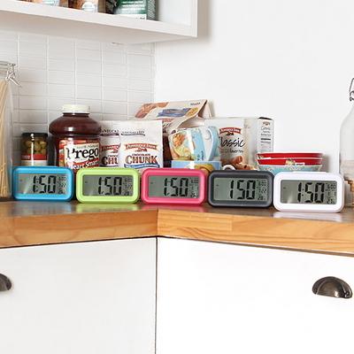 탁상용 디지털시계